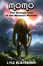 Momo: The Strange Case of the Missouri Monster Book