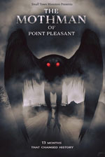 Mothman of Point Pleasant DVD
